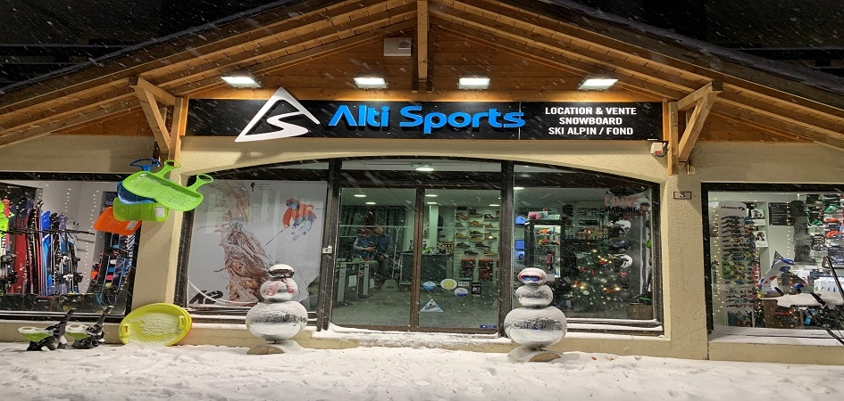 Ski Republic welcomes new stores !