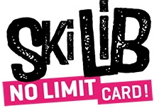 Skilib No Limit Card - Junior Kid